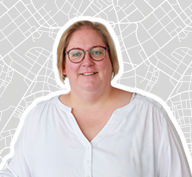 JVG Autologistik - Esther Scheuss mobil