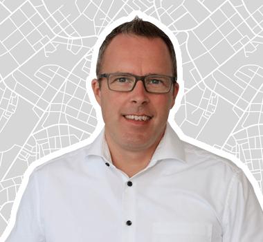 JVG Autologistik - Michael Jost mobil