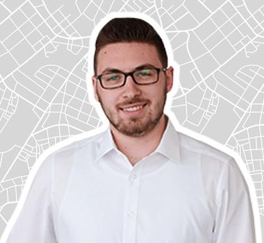 JVG Autologistik - Patrick Zeleken mobil