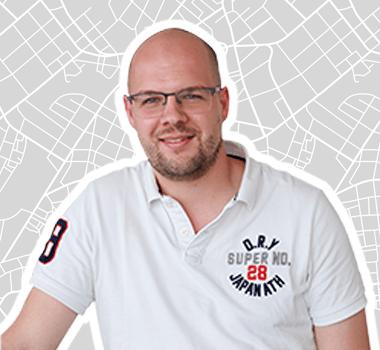 JVG Autologistik - Philip Simmer mobil