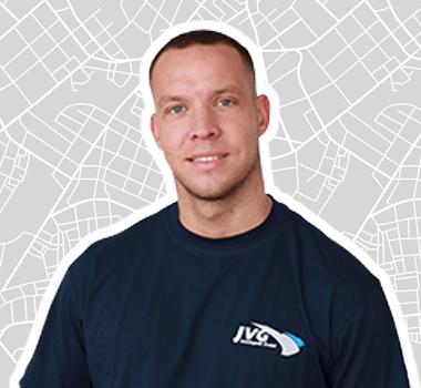 JVG Autologistik - Timm Siegling mobil
